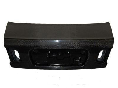 Honda Civic 96-01 OEM Carbon Fiber Trunk