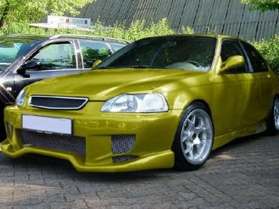 Honda Civic 96-98 Bara Fata T-Rex