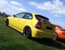 Honda Civic 96-98 Bara Spate XS