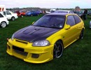Honda Civic 96-98 Body Kit XS