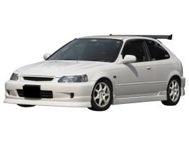 Honda Civic 99-00 Radical Body Kit