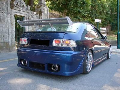 Honda Civic Coupe Bara Spate XS