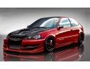 Honda Civic Coupe Facelift Body Kit A-Style