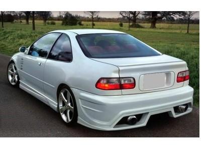Honda Civic Coupe Imperial Heckstossstange