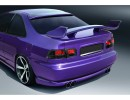 Honda Civic Coupe Speed Rear Wing