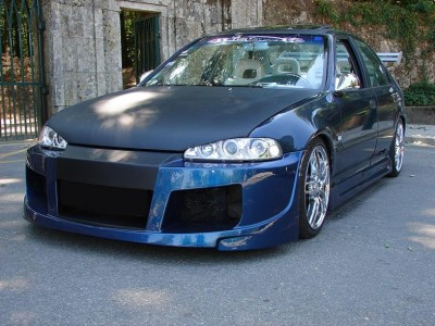 Honda Civic Coupe XS Front Bumper