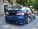 Honda Civic Coupe XS Rear Bumper