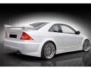 Honda Civic EM2 Exclusive Rear Wing