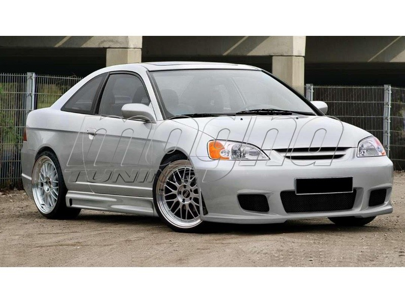 honda civic em2 gtx body kit. Black Bedroom Furniture Sets. Home Design Ideas