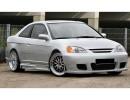 Honda Civic EM2 GTX Body Kit