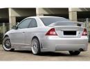 Honda Civic EM2 GTX Rear Wing