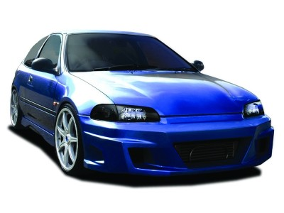 Honda Civic Hatchback Kormoran Body Kit