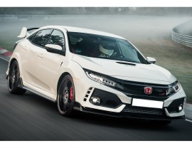 Honda Civic MK10 Type-R-Look Body Kit