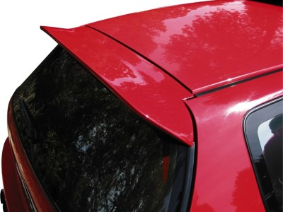 Honda Civic MK5 Spark Heckflugel