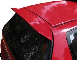 Honda Civic MK5 Spark Rear Wing