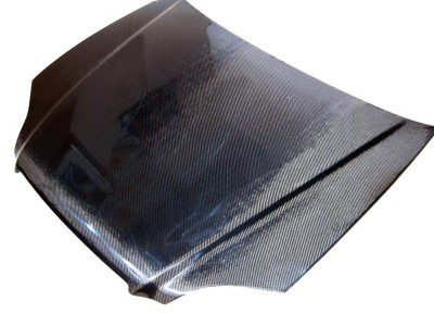Honda Civic MK6 OEM Carbon Fiber Hood