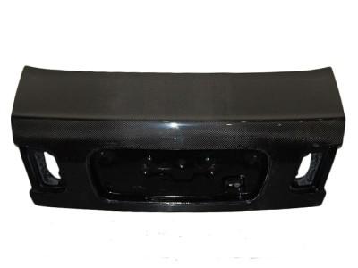 Honda Civic MK6 OEM Carbon Kofferraumdeckel