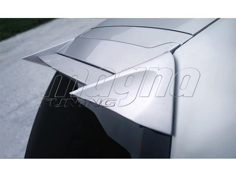 Honda Civic MK7 Atex Body Kit