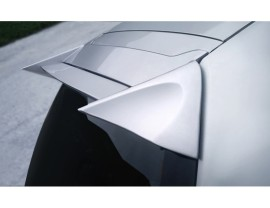 Honda Civic MK7 Atex Rear Wing