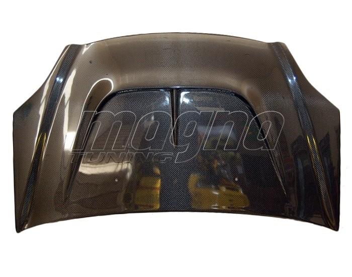 Honda Civic MK7 Exclusive Carbon Fiber Hood
