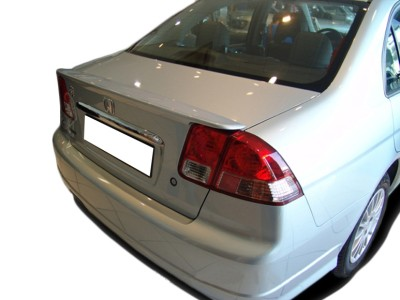 Honda Civic MK7 Master Heckflugel