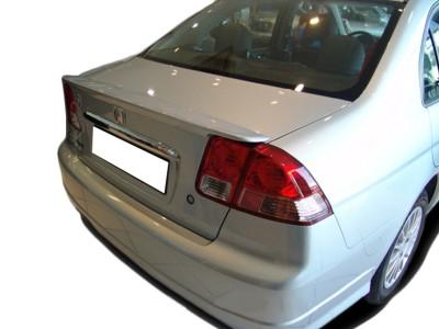 Honda Civic MK7 Master Rear Wing