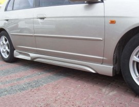 Honda Civic MK7 Sedan DB9 Side Skirts