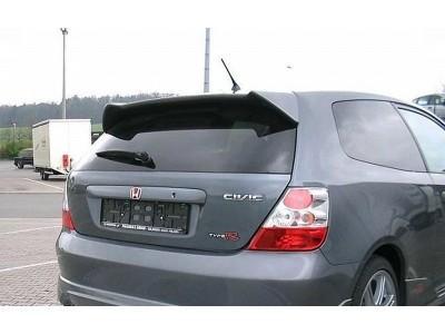 Honda Civic MK7 Type-R-Look Heckflugel