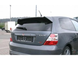 Honda Civic MK7 Type-R-Look Rear Wing