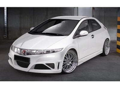 Honda Civic MK8 Attack Body Kit
