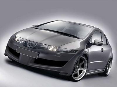 Honda Civic MK8 Bara Fata Razor
