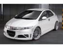 Honda Civic MK8 Body Kit Attack