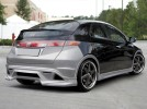 Honda Civic MK8 D2 Body Kit