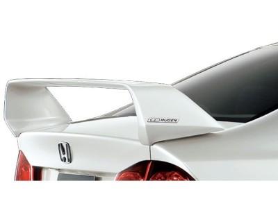 Honda Civic MK8 Eleron Mugen-Look