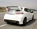 Honda Civic MK8 Eleron Mugen-Style