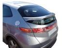 Honda Civic MK8 Eleron Type-R Look