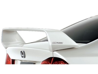 Honda Civic MK8 Mugen-Look Rear Wing