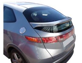 Honda Civic MK8 Type-R Look Rear Wing