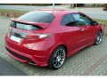 Honda Civic MK8 Type-R-Look Rear Wing
