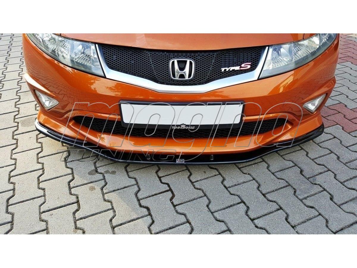 Honda Civic MK8 Type-R Master Body Kit