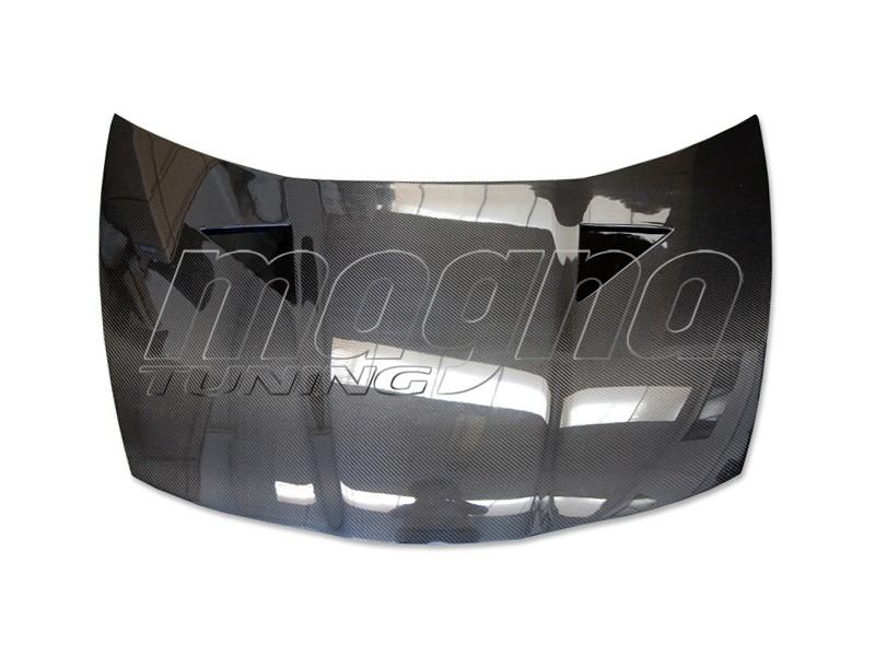 Honda Civic MK8 Type R Vortex Carbon Fiber Hood