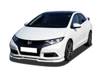 Honda Civic MK9 Extensie Bara Fata Verus-X