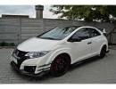 Honda Civic MK9 Type-R RaceLine Front Bumper Extension