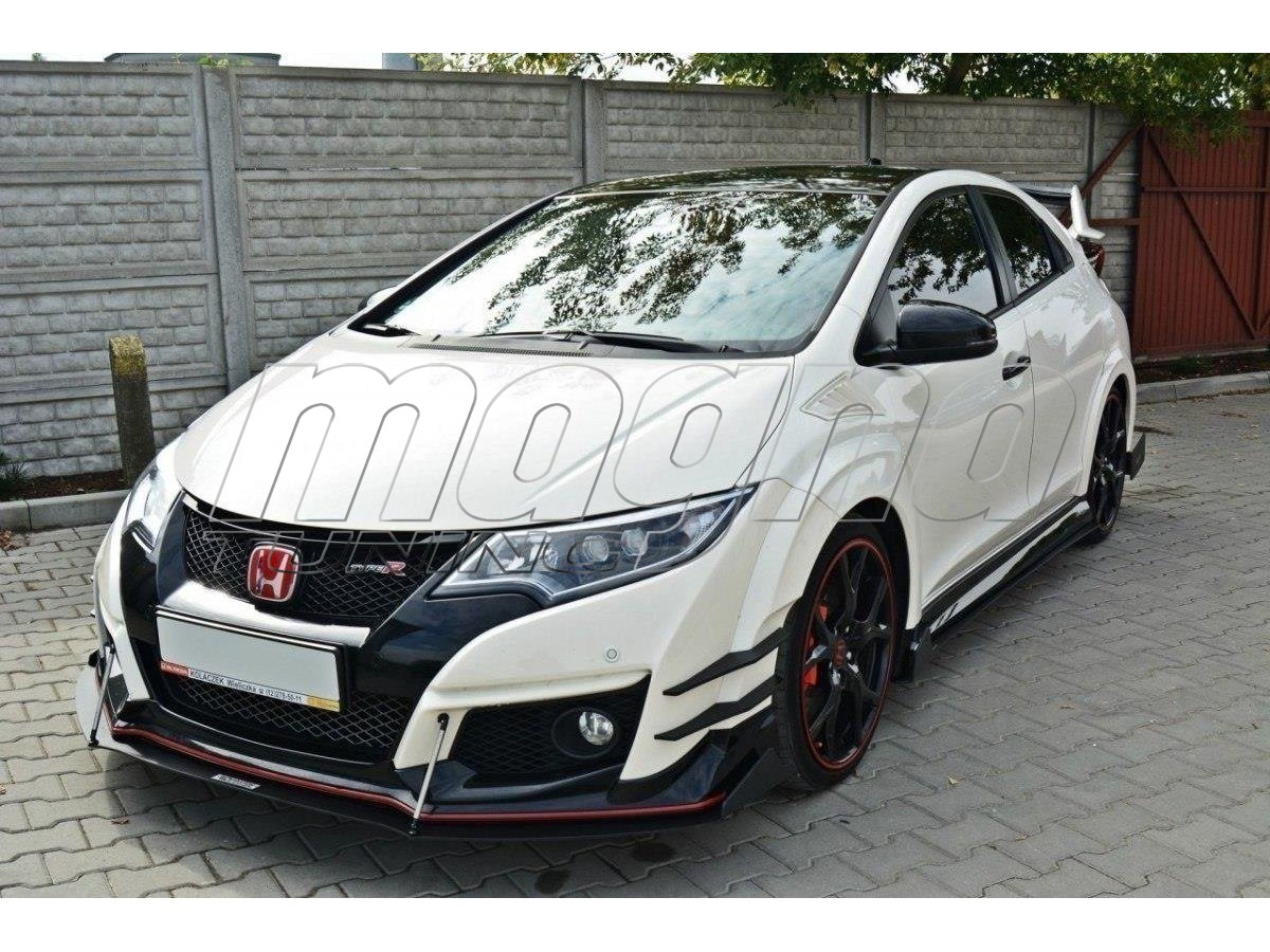 honda civic mk9 type r raceline2 elso lokharito toldat. Black Bedroom Furniture Sets. Home Design Ideas