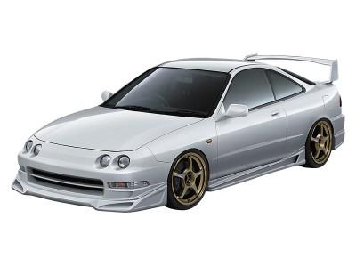 Honda Integra Type R Japan Frontansatz