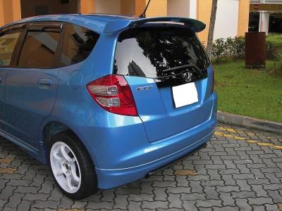 Honda Jazz MK2 ST Rear Wing