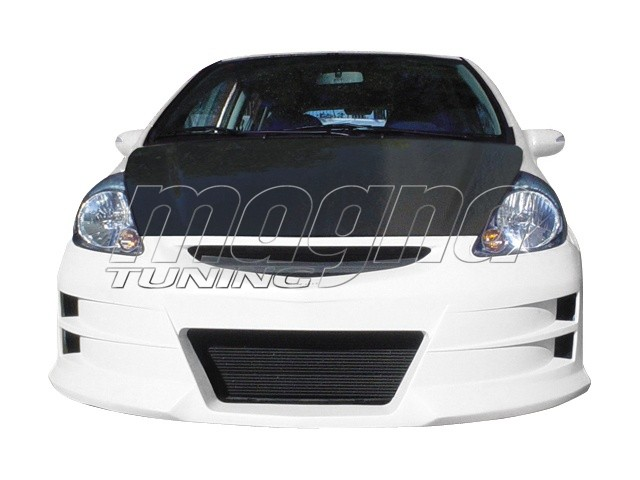 Honda Jazz Maximus Front Bumper