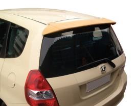 Honda Jazz Sport Rear Wing