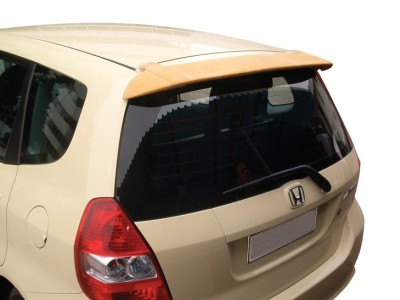 Honda Jazz Sport Rear Wing