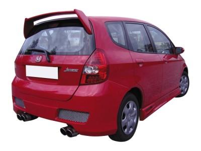 Honda Jazz Tokyo Rear Bumper
